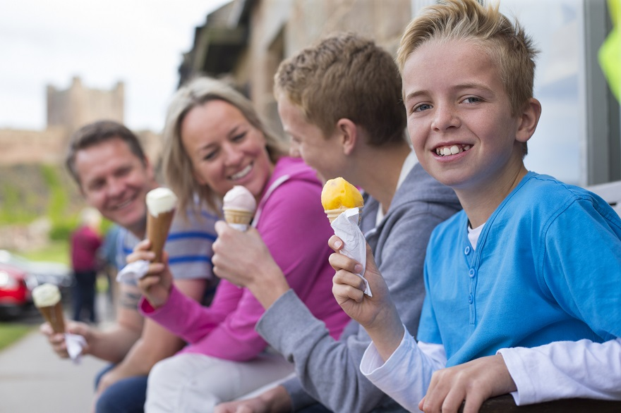 Is a Frozen Dessert Franchise Right for You? | Franchise Direct