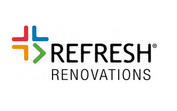 Refresh Renovations Franchise Logo