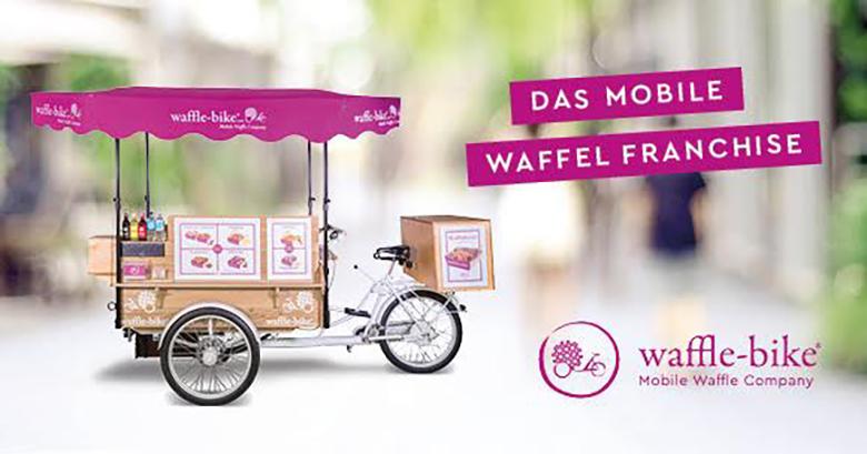 header waffle bike